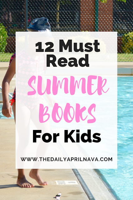 reading top mom mommy blogger atlanta georgia homeschool books summer library amazon reading list black girl blogger instagram twitter facebook pinterest thedailyaprilnava