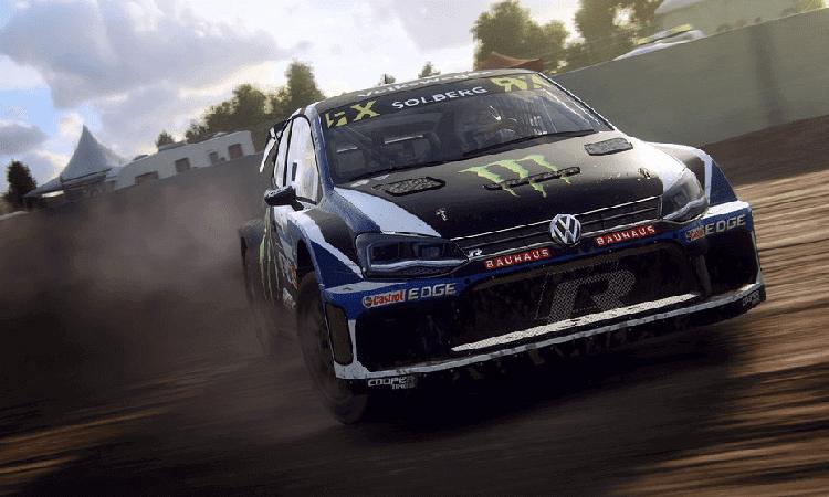 تحميل لعبة DiRT Rally 2.0 مجانا