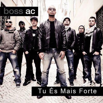 Baixar Musica: Boss AC Ft. Shout - Vai Correr Bem (Tu És Mais Forte)