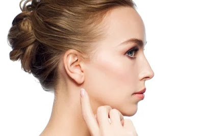 comment nettoyer les oreilles naturellement