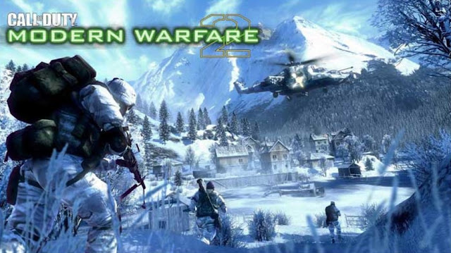 Game Perang PC, Call of Duty: Modern Warfare 2