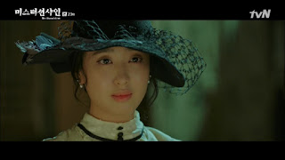 Sinopsis Mr. Sunshine Episode 23