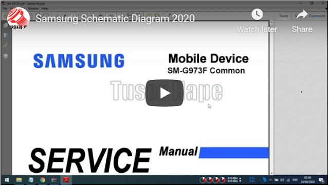 Koleksi Skema Samsung 2020