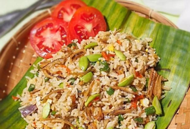 resep nasi goreng kampung spesial knowledge sharing resep nasi goreng kampung spesial