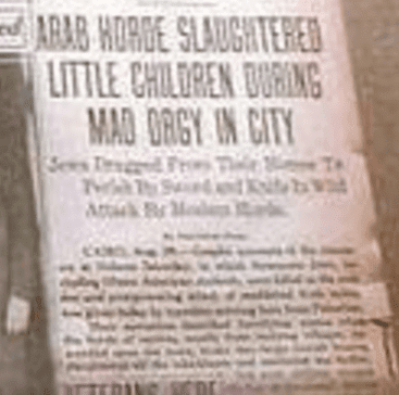 A Communist Paper That Praised the Rape and Murder of Jews Gets a Modern Makeover