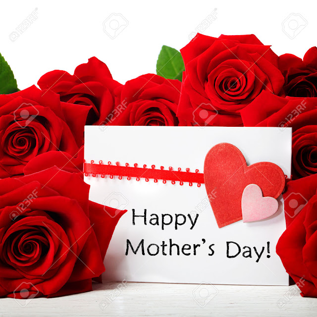 Mothers Day Wishes Clip art