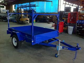 Trailer Manufacturers