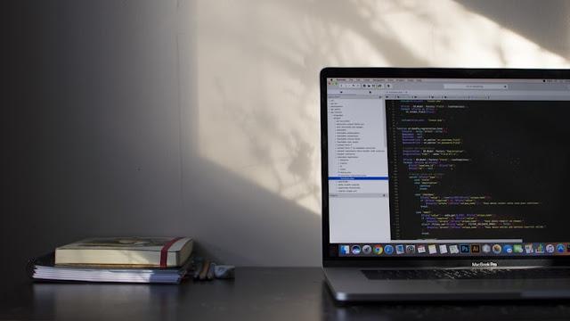 74 Creative Programming Blog Names