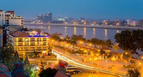 Bagaimana untuk meneroka Kemboja dalam 4 Hari?