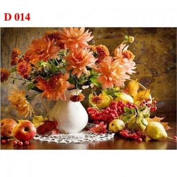 Tranh son dau so hoa tai Vinh Ngoc
