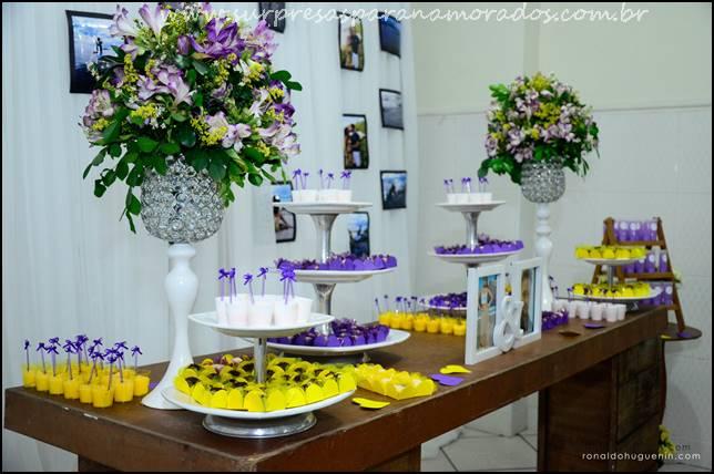 festa de noivado