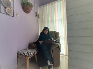 sanasya salon dan spa muslimah