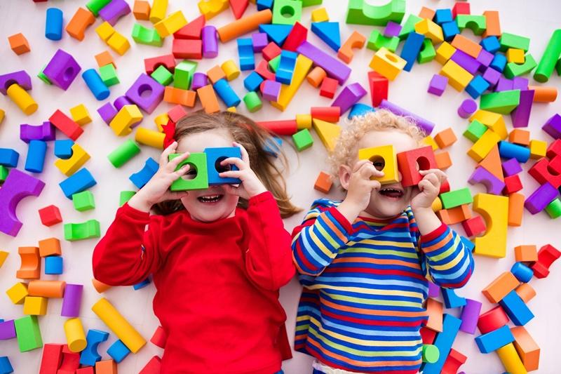 Çocuk için oyun beslenme kadar önemli!