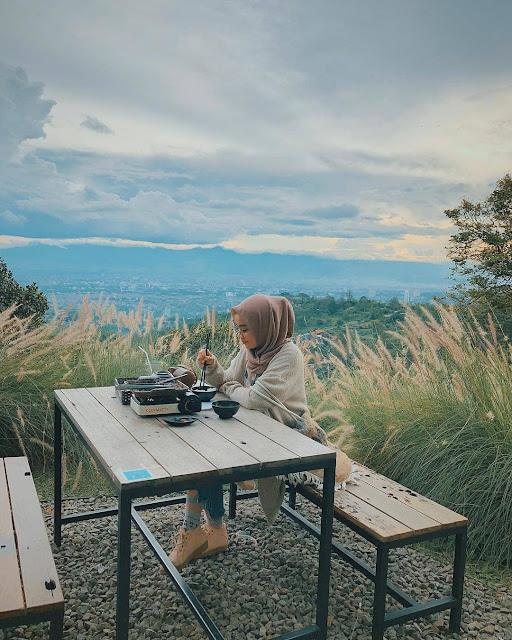 Daftar Menu Utara Cafe Bandung