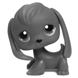 LPS Beagle V1 Pets