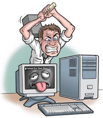 Про ремонт компьютера