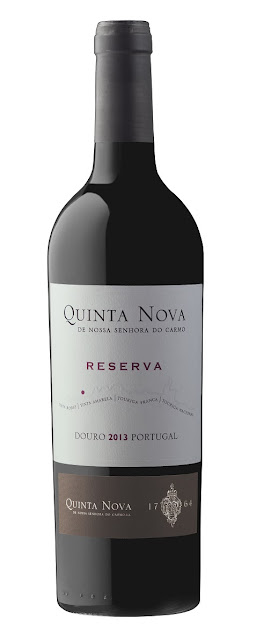 Quinta Nova Reserva Tinto 2013
