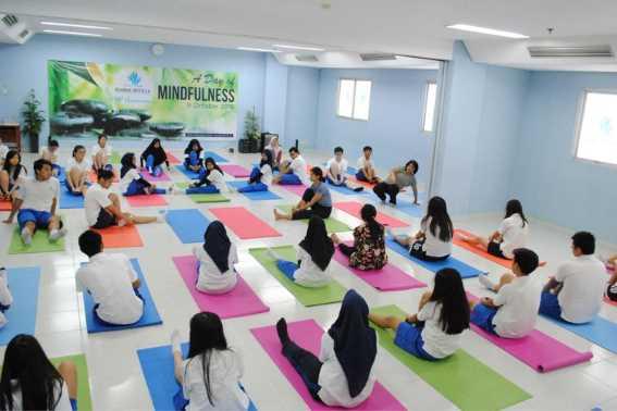 Program Mindfulness Global Sevilla