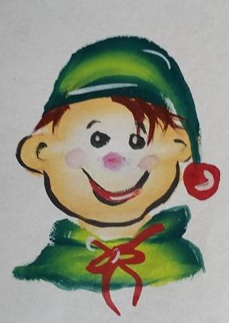 Fast Christmas Face Painting Designs Face Paint Shop Online