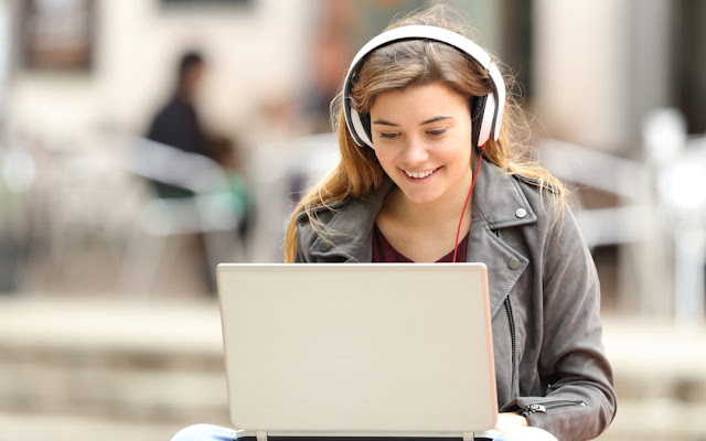 Online College Courses AreYour Answer