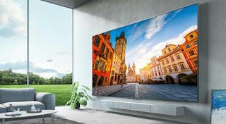 Redmi Smart TV MAX - Xiaomi