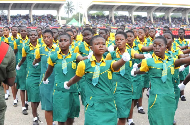 Ghana Education Service (GES) Suspends 6th March  Parade