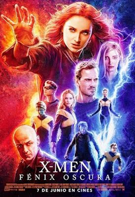 descargar X-Men: Fenix Oscura en Español Latino