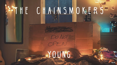 The Chainsmokers - Young ( #Official #Audio #Video )