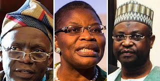 Falana, Ezekwesili, others form new political movement ahead of 2023 elections