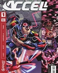 Read Accell online