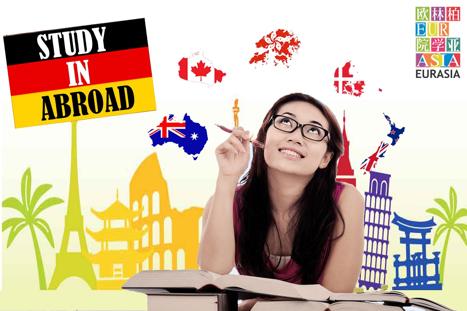Study Abroad in Berlin: Travel - Fall 2019 and Spring 2020