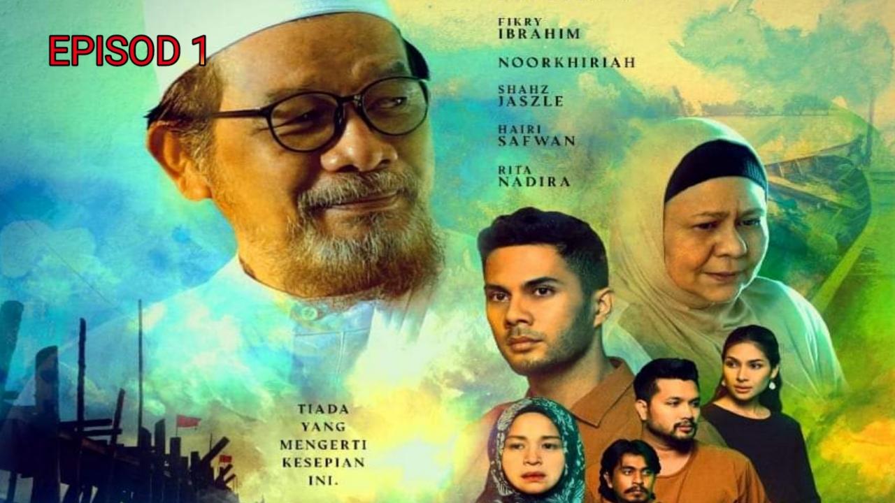Tonton Drama Ayahanda Episod 1 (Lestary TV3)