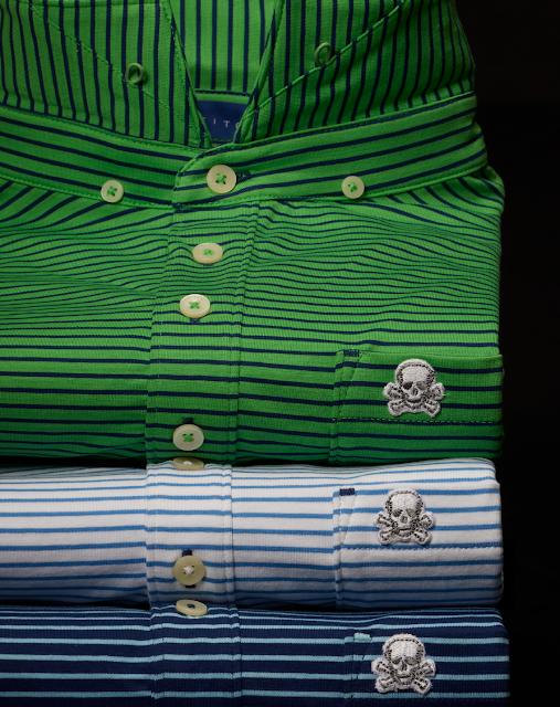 Bonesman Polo Shirt