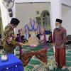 Sekda Kerinci Buka Acara Semarak Ramadhan Berkah di Semerah