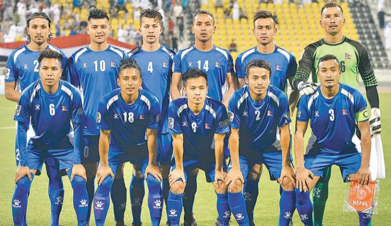 Nepal Fixtures, Live Streaming FIFA World Cup Round 2 Asian Qualifiers