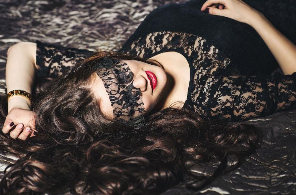 #327 No finjas amor cuando sólo quieres sexo | luisbermejo.com | podcast