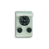 Jual TFA | Domatic Outdoor Weather Station