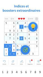 Sudoku Master - jeu de sudoku Screenshot4