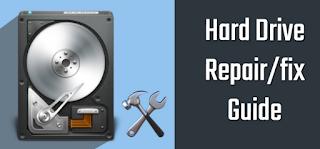 Cara Melakukan Disk Repair di Linux Ubuntu dengan GParted