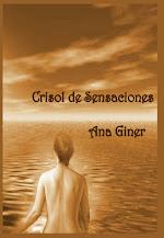 Crisol de sensaciones (Poesía)