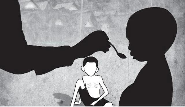 Cegah stunting bersama unicef Indonesia