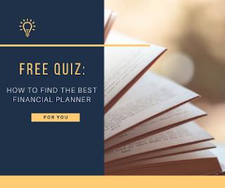 Financial Planner Quiz