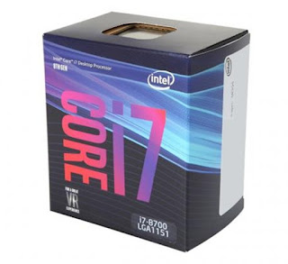 Processor interl core i7 - 4820K