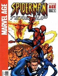 Marvel Age: Spider-Man Team-Up