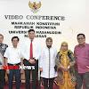 Bupati Gowa, Diuji 6 Professor di Program Strata Tiga (S3) Ilmu Hukum Unhas Makassar