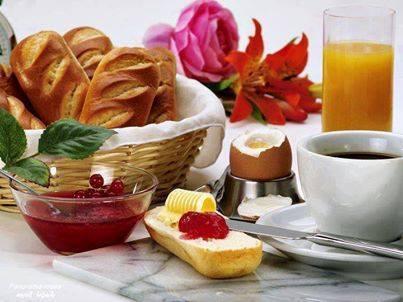 وجبات الإفطار تساهم في الوقاية من السمنة وتشعرك بالشبع .
