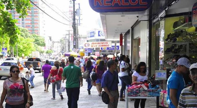 Operação autua 26 lojas com irregularidades em João Pessoa