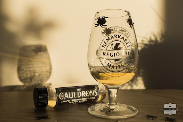Douglas Laing The Gauldrons