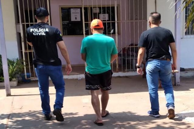 Delegacia da Mulher de Rolim de Moura identifica maníaco que atacava mulheres nas ruas da cidade