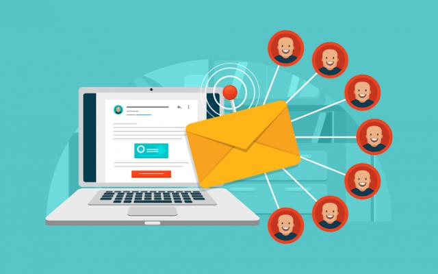Mẹo đơn giản nhất để tăng dung lượng lưu trữ cho email tên miền